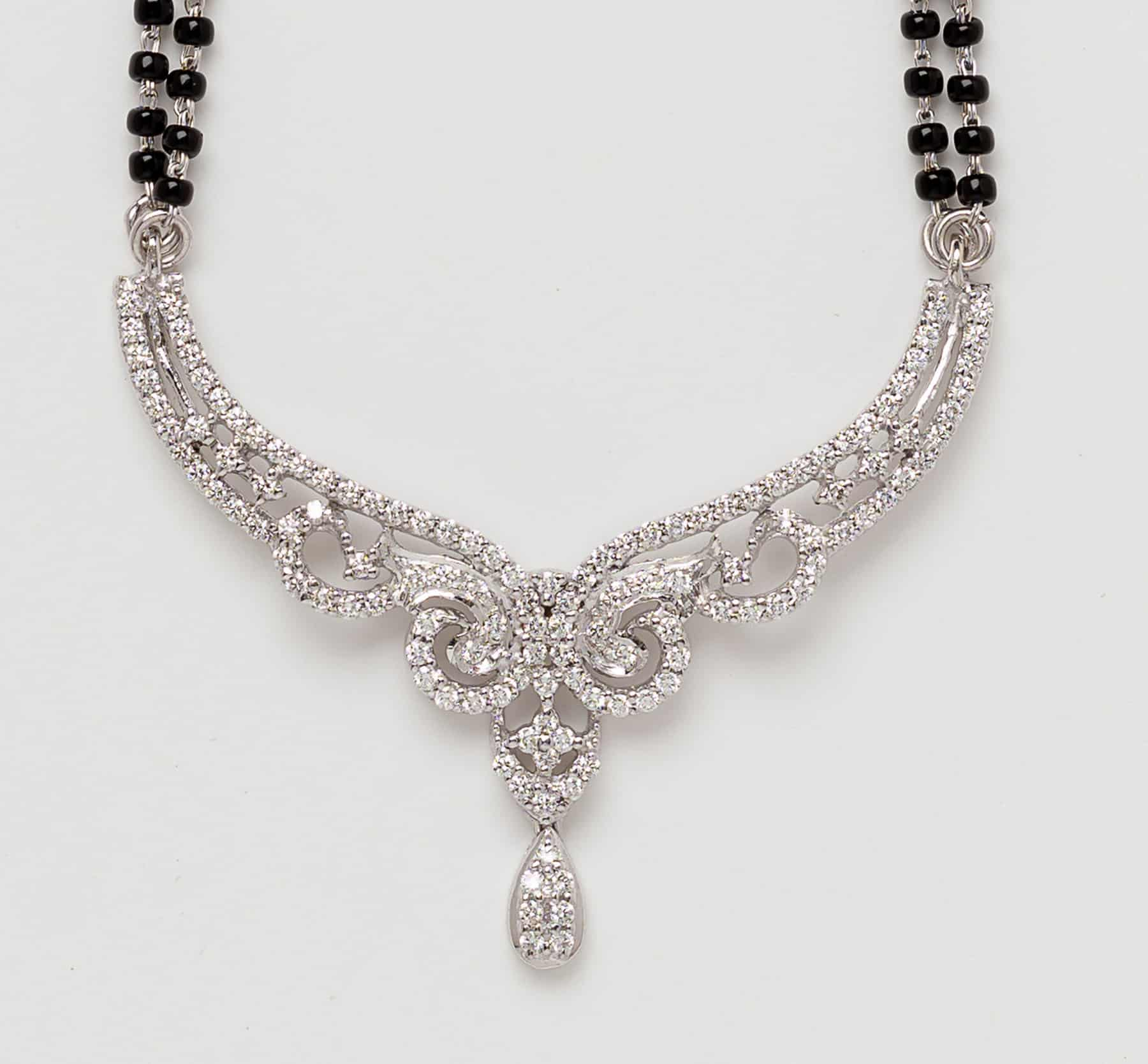 Traditional mangalsutra by sampat jewellers inc home shop mangalsutra traditional mangalsutra aloadofball Gallery