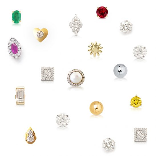 How to Choose the Perfect Diamond Stud Earrings?